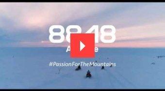 8848 Altitude in Russia - Gone Skiing in Vorkuta